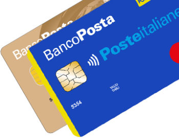 aprire un conto corrente postale