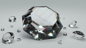 investire i propri soldi in diamanti