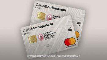 come richiedere la carta di debito di Mps banca