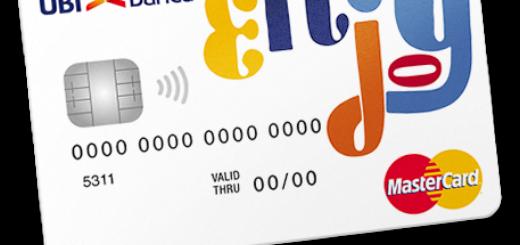 come funziona la carta prepagata di ubi banca enjoy