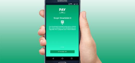 come funzionano i servizi di internet mobile di banca BNL