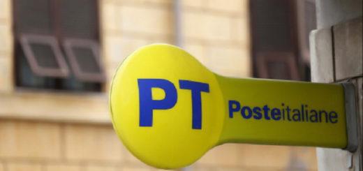 servizio di visura Poste Italiane