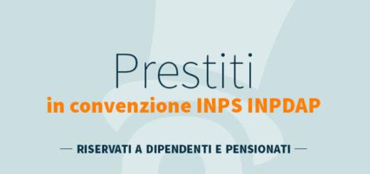 prestiti inpdap per pensionati 2018