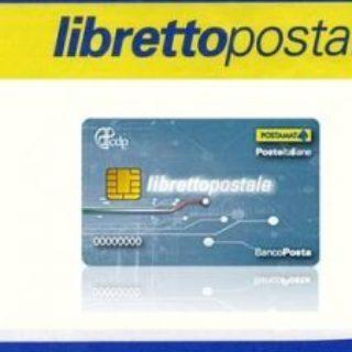 app libretto postale