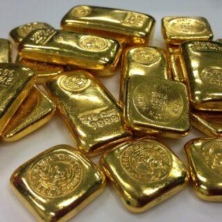 oro prezzo quotazioni