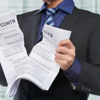 disdette contratti di affitto