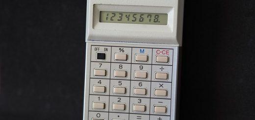 calcolare